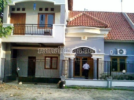 rumah bagus dijual di jogja 2014