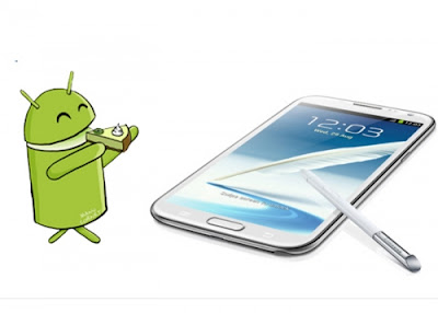 Phone In which Android 5.0 upgrade will be provided
