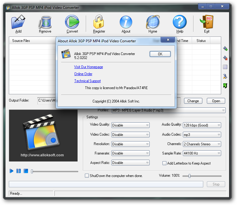 MP4 to 3GP Converter - How to Convert MP4 to 3GP