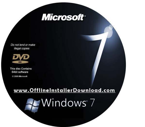 windows 7 64 bit disc torrent