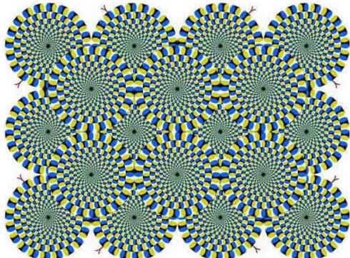 Soal tes IQ dengan gambar 3