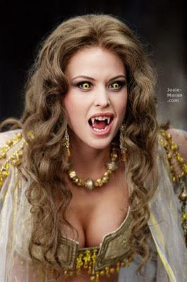 vampira vampire
