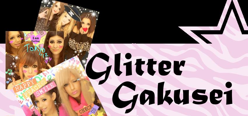 Glitter Gakusei