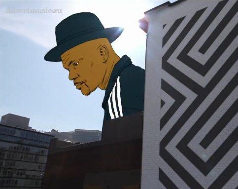 A-Track-Feat-Of-Gta Музыка Из Рекламы Adidas Original 2013