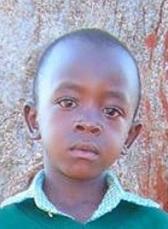 Muuo - Kenya (KE-237), Age 7