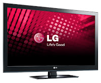 LG 32CS560