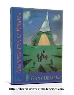 Administración de Personal, 6ta Edición   Gary Dessler