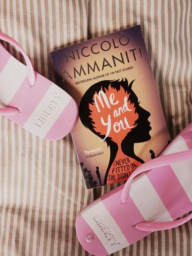 me and you niccolo ammaniti pdf
