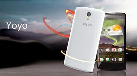 OPPO Yoyo More Rich with Latest ColorOS