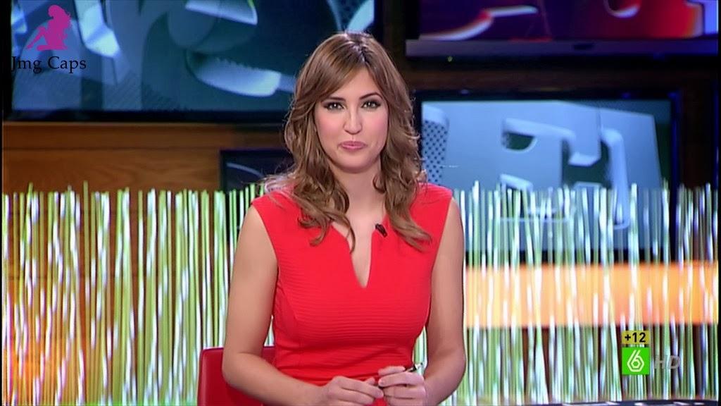 SANDRA SABATES, EL INTERMEDIO (10.02.14)