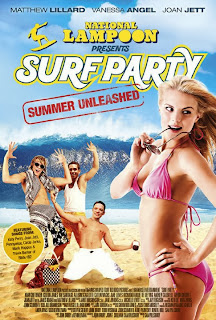 Ver: National Lampoon Presents: Surf Party (2013)