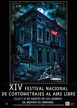 Cartel XIV Edición