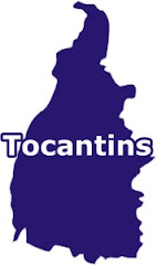 CONHEÇA O TOCANTINS
