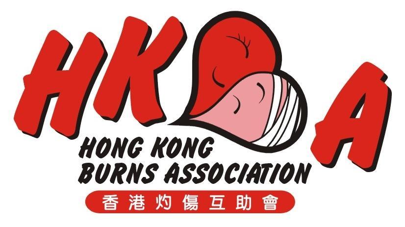 香港灼傷互助會