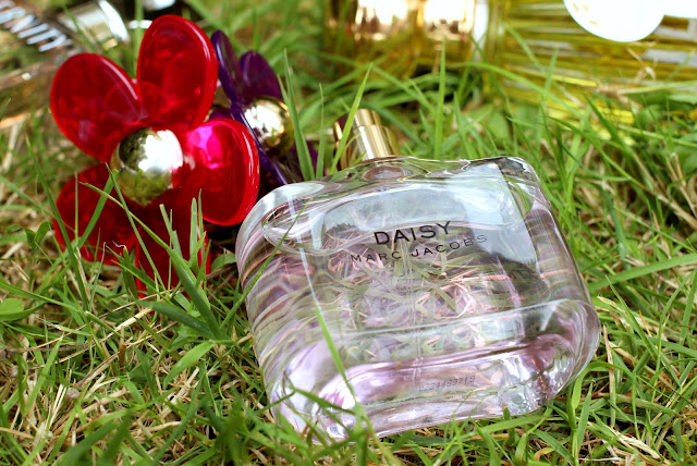 Marc Jacobs Daisy Sorbet review