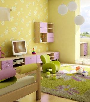 Habitaciones juveniles kitchen design luxury homes - Ideas para pintar un cuarto juvenil ...