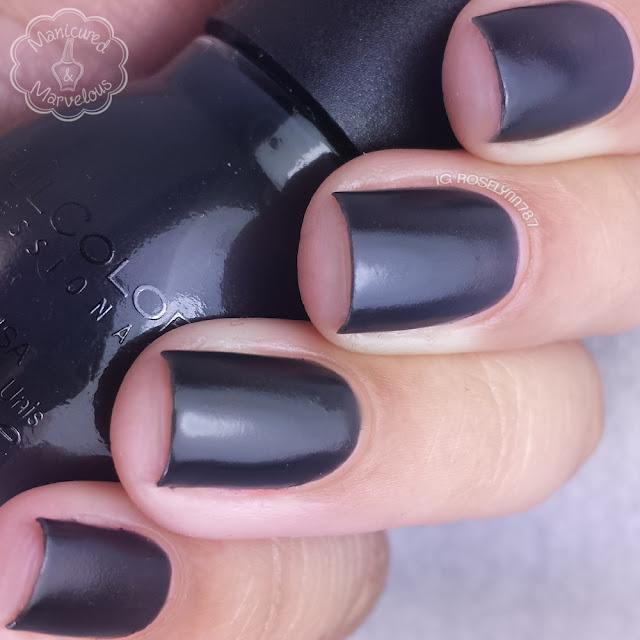 Sinful Colors - Blackboard