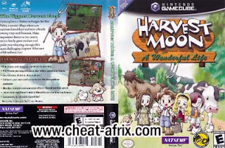 Download Games Harvest Moon A Wonderful Life Special Edition For PC