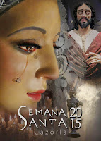 Semana Santa de Cazorla 2015