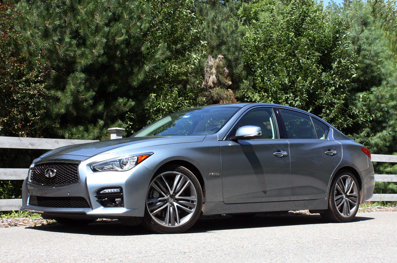 automotiveblogz 2014 infiniti q50 first drive photos. Black Bedroom Furniture Sets. Home Design Ideas