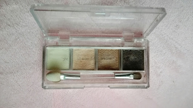 fashion 21 eye shadow