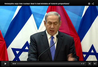 http://www.jpost.com/Israel-News/Politics-And-Diplomacy/Netanyahu-says-Iran-nuclear-deal-a-bad-mistake-of-historic-proportions-408895