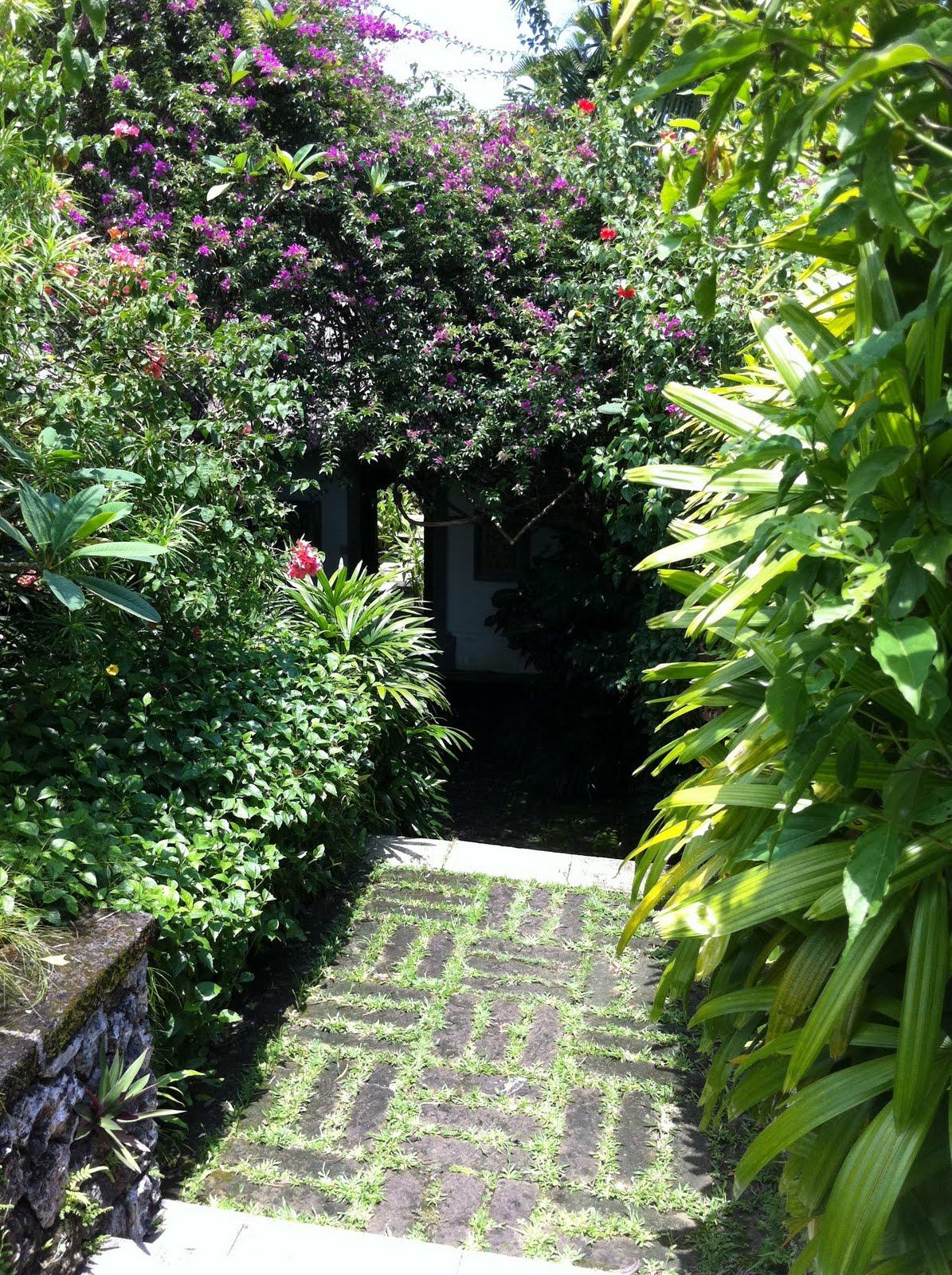 Pin by megan mathis on garden pinterest for Bali garden designs