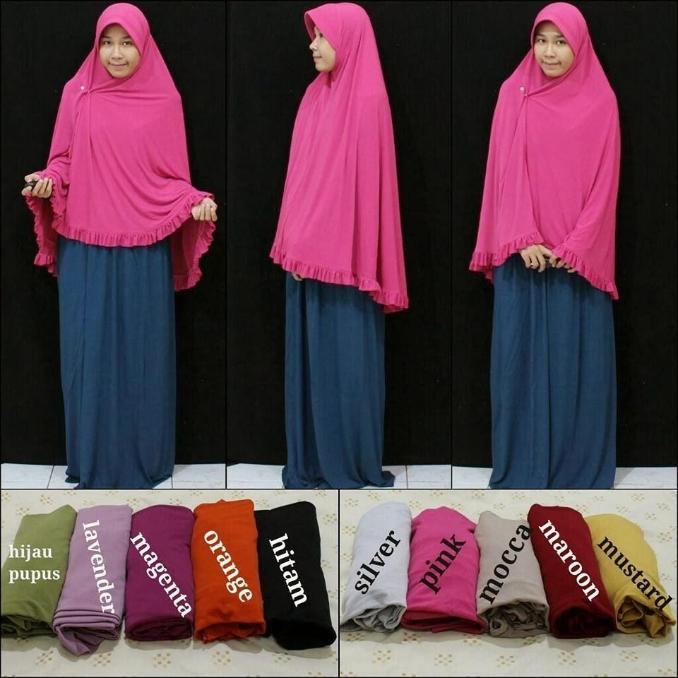 Saffa Hijab Modis Online Shop Hijab Syar I Bergo Modis