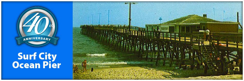 for Surf city pier fishing report facebook