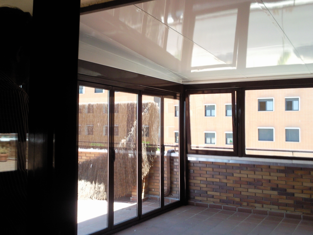 Cerramientos para casas cerramientos para terrazas - Cerramientos para terrazas ...
