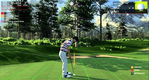 The Golf Club PC Full Version Game Ringan 3