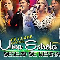 FC Uma Estrela Desejo de Menina