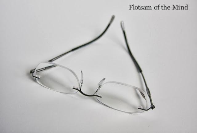 Glasses - Flotsam of the Mind