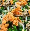 cara dan resep membuat urap sayur