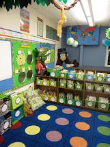 Creative Classroom Decorations
