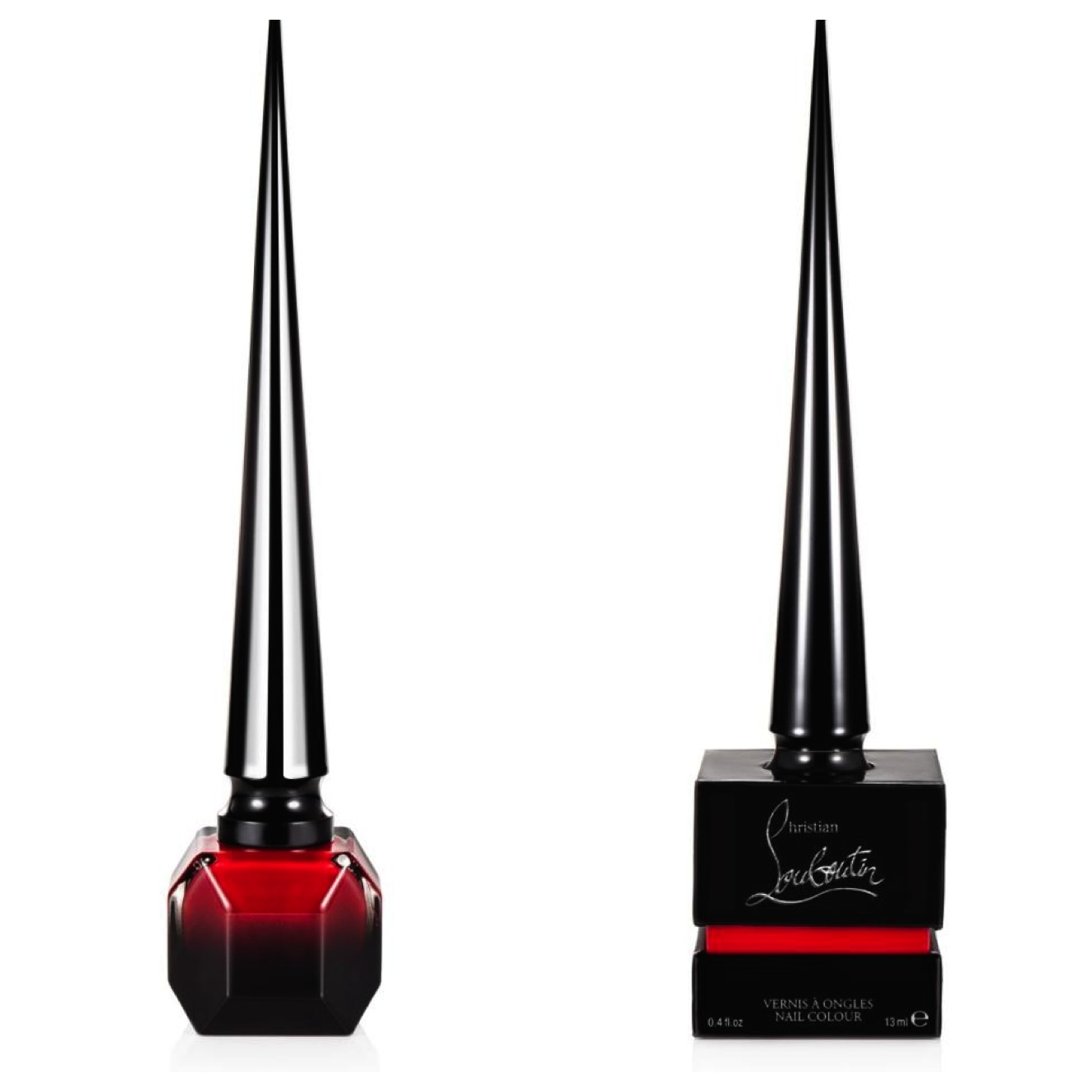 Christian Louboutin Nail Polish | When and How Much?