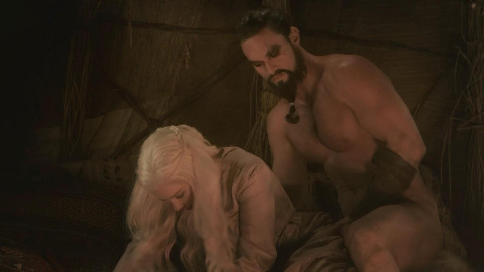 Игра Престолов Секс Кадры