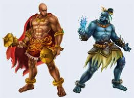game chiến thuật Tướng Thần với bối cảnh huyền huyễn xuyên không chinh phục những game thủ khó tính nhất.