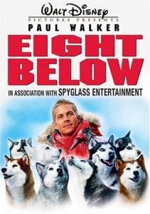 Eight Below (2006) Hindi Dubbed Movie Watch Online