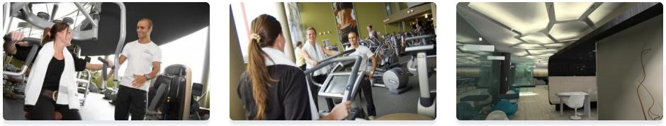 HealthCity Fitness Antwerpen Schoten Premiu groeplessen