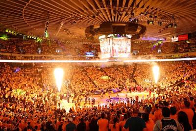 Golden State Warriors vs. Houston Rockets Game 5 Live Stream