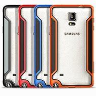 เคส-Samsung-Galaxy-Note-4-รุ่น-เคส-บัมเปอร์-Note-4-จากแบรนด์-Nillkin-ของแท้-!!