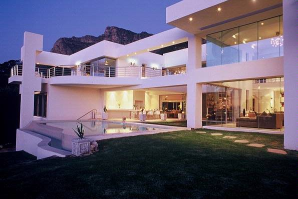 African beautiful mansions for Hollywood mansion for sale