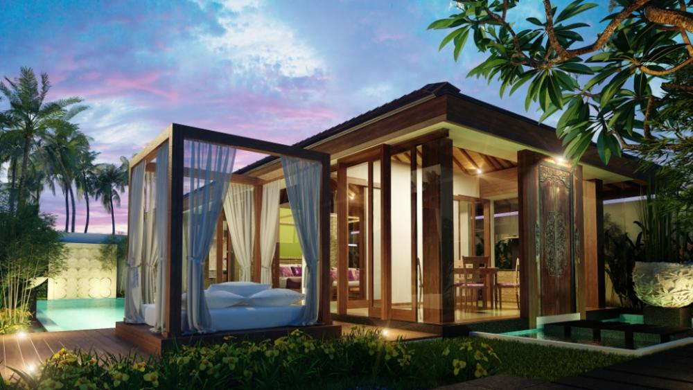 Bali Real Estate Prices