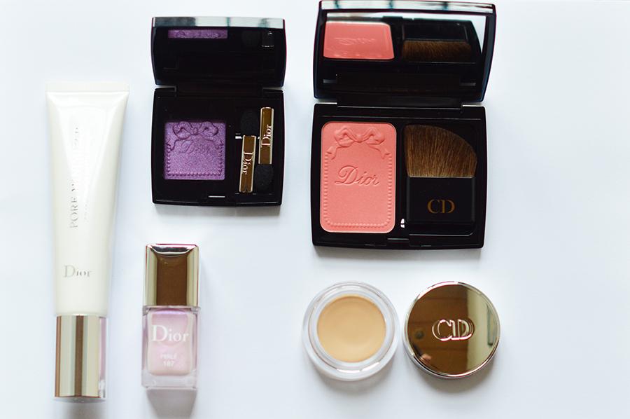 dior trianon spring summer 2014, Dior make up primavera estate 2014, blush dior, smalto dior, dior nailpolish, Dior blush, beauty blogger