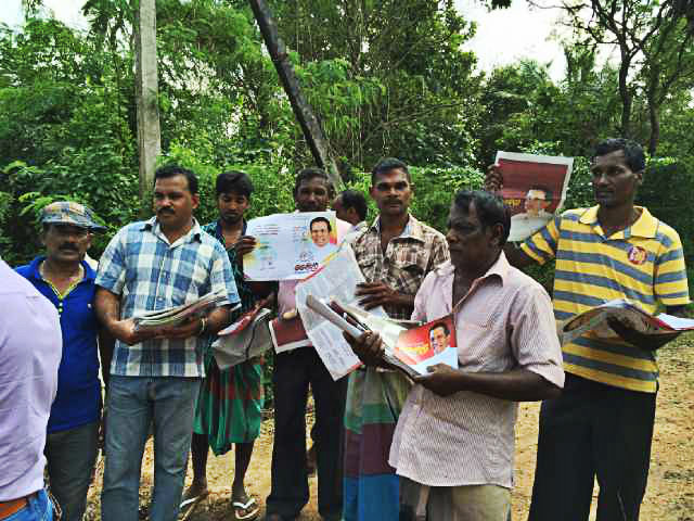 Sri Lanka election