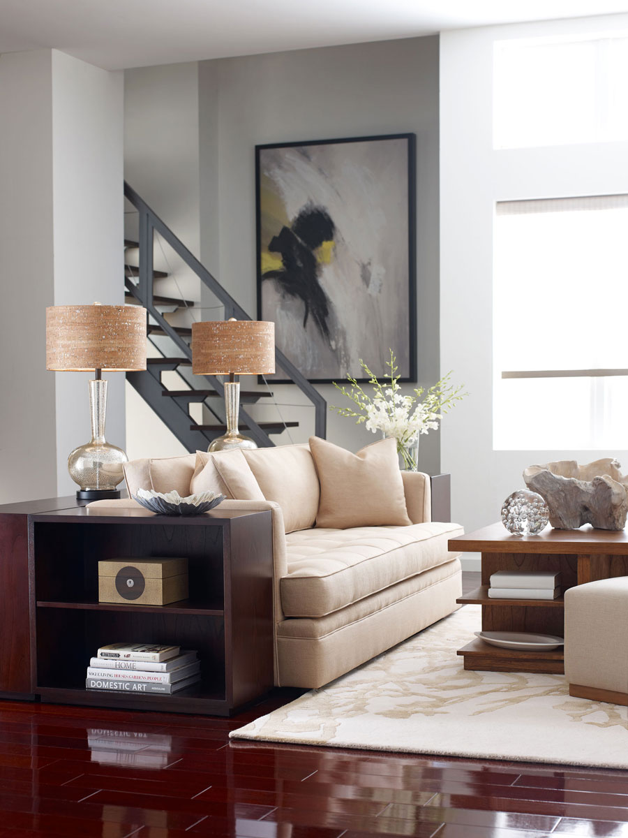 Modern Furniture Design: 2013 Candice Olson's Living Room ...