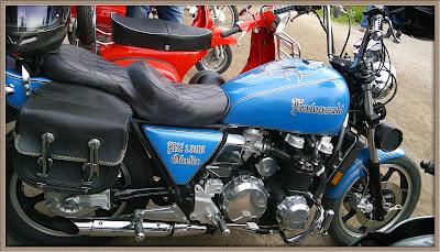 Kawasaki Z 1300 Obelix