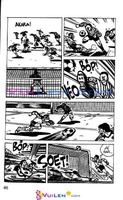 Jindodinho - Đường Dẫn Đến Khung Thành III  Tập 10 page 46 Congtruyen24h