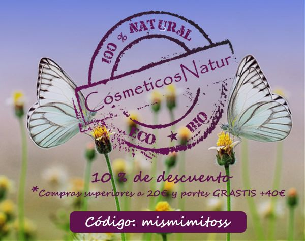 Cosméticos Natur
